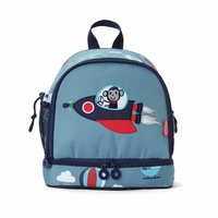 Penny Scallan  PMBSM - Junior Backpack Space Monkey