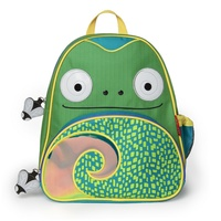 Skip Hop Zoo Packs Little Kids Backpack Chameleon