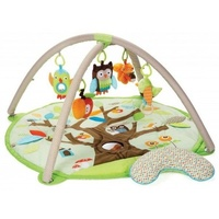 SkipHop Treetop Friends Kids Baby Activity Gym Paly Mat