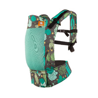 Baby Tula Toddler Coast Carrier Cacti