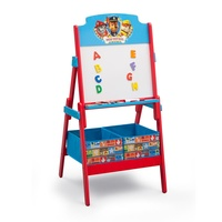 Delta Children Paw Patrol Wooden Activity Easel