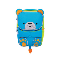 Trunki ToddlePak Backpack - Blue